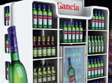 Gancia Display